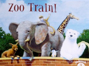 Music Lessons for Kids - Zoo Train – Our Time