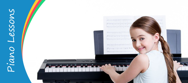 Piano Lessons in Milton, ON