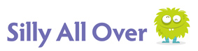 Silly All Over smLogo_283w